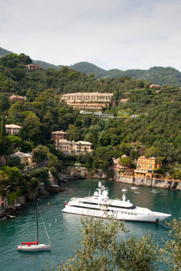 Genoa Shore Excursion: Portofino and Santa Margherita Ligure Day Trip