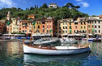 Genoa Shore Excursion: Private Day Trip to Portofino and Santa Margherita Ligure Private Car Transfers