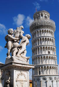 La Spezia Shore Excursion: Pisa and Lucca Day Trip
