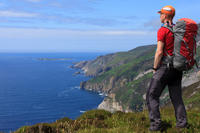6-Day West Ireland and Northern Ireland Tour: the Wild Atlantic Way
