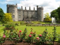 Kilkenny City and Glendalough Day Trip from Dublin