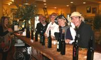 Semi-Private Boutique Wine Country Tour with Personal Wine Blending