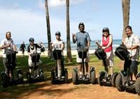 Honolulu History and Culture Segway Tour