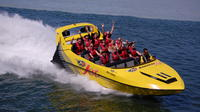 30-Minute Jet Boat Tour of Lake Rotorua, Rotorua Water Activities