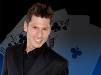 Comedy Magic Show Starring Mike Hammer