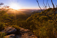 Blue Mountains Small-Group Day Hike, Katoomba Natural Activities & Attractions