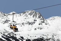Snowbus from Vancouver plus Blackcomb Lift Ticket