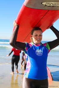 San Diego Surf Lessons photo 1