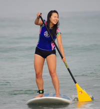 Stand-Up Paddleboarding Lessons