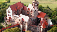 Ancient Roman Fort and Ronneburg Castle Combination Tour From Frankfurt