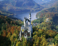 Frankfurt Super Saver: Neuschwanstein Castle and Rothenburg Day Trip