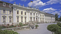 Full-Day Tour of Ludwigsburg Palace and Monastery Maulbronn From Frankfurt