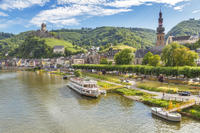Small-Group Moselle Valley Day Trip from Frankfurt