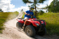 Orlando ATV Off Road Experience