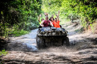 Ultimate UTV Adventure by Land and Water from Orlando Picture