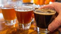 Mile High Tour Tours - Brewery tours Friday (6 person)