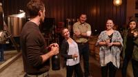 Small-Group Tour: Denver Wineries with Flights and Transportation