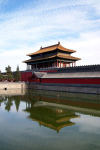 11-Day Splendors of China: Beijing, Xi'an, Shanghai and Chongqing with Yangtze River Cruise