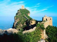 Private Tour: Great Wall of China at Juyongguan and Ming Tombs from Beijing