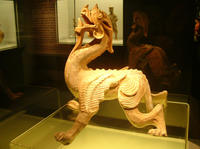 Private Tour: Shanghai Museum Half-Day Guided Tour