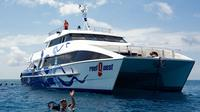 Deep Sea Divers Den: ReefQuest Premium Great Barrier Reef Diving and Snorkeling Cruise from Cairns image 1