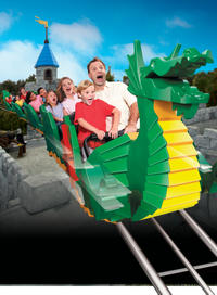 Picture of Legoland Florida