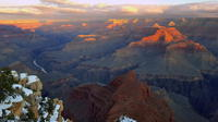 Grand Canyon and Navajo Indian Reservation