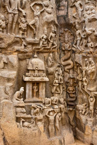 Private Cultural Tour: Day Trip to Mahabalipuram and Dakshinachitra from Chennai
