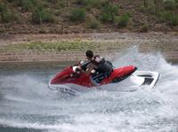 Jet Ski Rental at Lake Pleasant