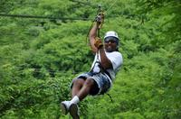 Picture of Mazatlan Canopy Zipline Tour plus Mezcal Tasting