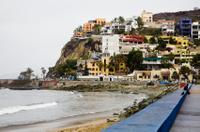 Mazatlan City Sightseeing Tour