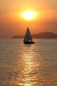 Sunset Cruise in Mazatlan