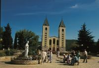 Medjugorje Full-Day...