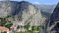 Omis and Cetina Day Trip from Makarska Riviera