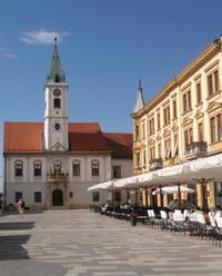 Private Tour: Varazdin and Trakosan Castle Day Trip from Zagreb