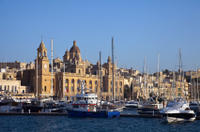 Malta Shore Excursion: Malta in One Day Private Sightseeing Tour