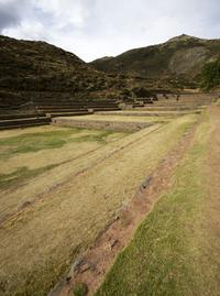 Half-Day Tour of Tipon, Piquillacta and Andahuaylillas from Cusco