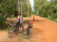 Angkor Small-Group Bike Tour