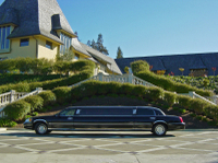 Private Limousine Tour of Napa Valley or Sonoma Valley