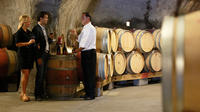 San Francisco Shore Excursion: Private Customized Wine Tour to Wine Country by Luxury Sedan or SUV