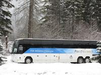 Coach Transfer from Vancouver Airport to Whistler Private Car Transfers