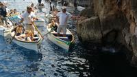 Capri and Positano Private Day Tour from Naples or Sorrento