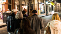 Bards & Barflies of Bohemia: A Literary Ghost Tour of the French Quarter