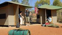 3-Day Uluru Camping Adventure from Alice Springs Including Kings Canyon image 1
