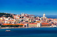 Picture of Experience Lisbon: Small-Group Walking Tour with Food and Wine Tastings