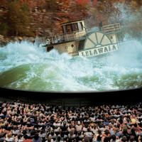 Niagara Falls IMAX Movie