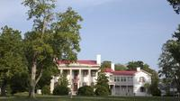 Belle Meade Plantation Mansion Tour