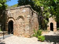 Kusadasi Shore Excursion: Private Tour to Ephesus including House of Virgin Mary and Temple of Artemis