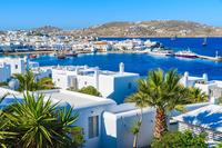 Activities,Water activities,Excursion to Kalafati Beach,Excursion to Panagia Tourliani Monastery,Mykonos Tour