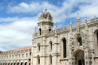 Lisbon Hop-On Hop-Off Tour: 48-hour Ticket